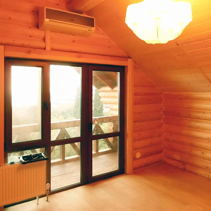 Продам: новый жилой дом 194м на 4 сотках ижс в санкт-петербу.